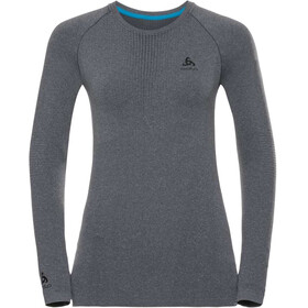 Odlo Suw Performance Warm - Ropa interior Mujer - gris